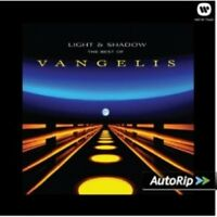VANGELIS - LIGHT AND SHADOW:THE BEST OF V  CD NEU
