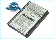 3.7V battery for Blackberry Storm 9500, D-X1, BAT-17720-002, Curve 8930, Tour 96