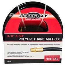 North American Tool Industries 9413 Speedway PU Air Hose, 3/8'/50'