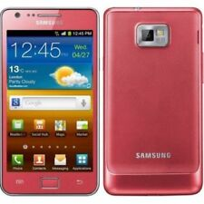 Samsung Galaxy S Plus Vodafone Mobile Phones with Android