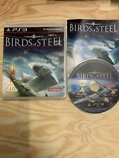 Birds Of Steel PS3 (PAL) - Completo