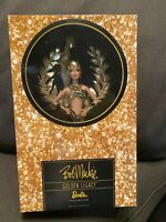 Bob Mackie GOLDEN LEGACY Barbie Doll NRFB 2009 Gold Label NEW IN BOX