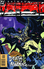 BATMAN DEATH AND THE MAIDENS #5 OF 9 (2004) 1ST PRINT DC COMICS