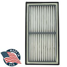 Filters Fast FF 30966 Air Filter Replacement for Hunter 30747, 30748, and 30750