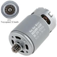 drill DC7.2V Electric screwdriver movement simple electric screwdriver motor