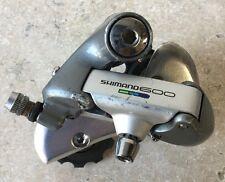 SHIMANO 600 ULTEGRA RD 6400 REAR DERAILLEUR