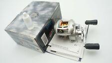 Abu Garcia Ambassadeur Revo STX-L 6.4:1 Gear Left Handle Very Good W/Box