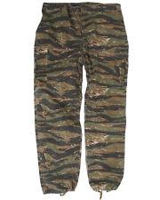 Mil-Tec US Jungle Pants Vietnam Hose Freizeithose Feldhose Outdoorhose S-XXL