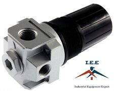D27256 Air Compressor Regulator 4 Port P1P2 Porter Cable Devilbiss & Craftsman