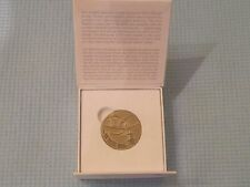Vancouver 2010 Winter Game Participation Medal.