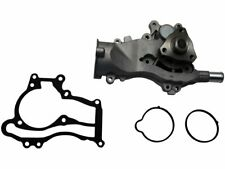 For 2015-2017 Chevrolet Sonic Water Pump DIY Solutions 72145DN 2016 1.4L 4 Cyl