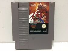Blue Shadow Nintendo NES Pal Loose