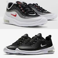 Nike Air Max Mens Trainers Black White Gym Running