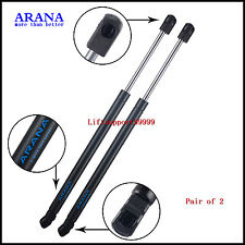 2pcs Front Hood Gas Lift Supports Struts Shock Springs For 03-07 Nissan Murano