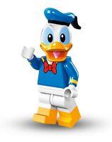 NEW LEGO MINIFIGURES DISNEY SERIES 71012 - Donald Duck