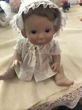 "14"" Lloyd and Lee Middleton Little Angel Baby Doll Vinyl Signed And Numbered"
