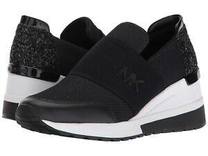 Woman's Sneakers & Athletic Shoes MICHAEL Michael Kors Felix Trainer