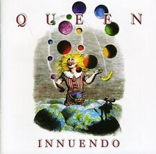 Queen - Innuendo [New CD] Rmst