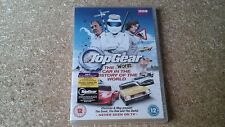 Top Gear - The Worst Car In The History Of The World (DVD, 2012)