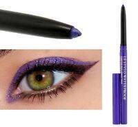 Lancome Le Stylo Waterproof Eyeliner -Amethyst- New
