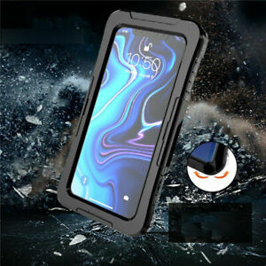 Cell Phone Covers For iPhone X Waterproof Shockproof TPU Hard Case Cover Cases