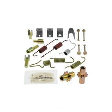 Parking Brake Hardware Kit Rear Carlson 17402