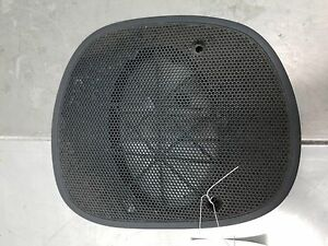 Chevy S10 Dash Speaker Grille Cover Graphite Left Driver GMC Sonoma 15046441