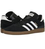 Adidas Busenitz Pro Black ' Gum Sole' Skateboarding Sneaker Size 8 - G48060