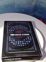 PBS Digital Studios 6th Annual VidCon Playing Cards New