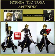 HYPNOS THE LOST CANVAS TOGA APPENDIX, SAINT SEIYA MYTH CLOTH TLC, ELYSIUM ZODIAC