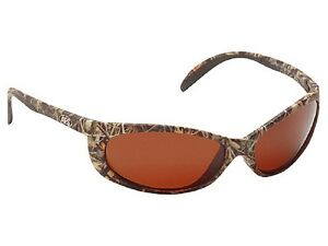 Mossy Oak Camo Polarized Sunglasses, Camouflage Oxbow