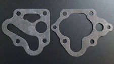 HOLDEN V8 253-308 OIL PUMP GASKETS  RED  BLUE  BLACK ENG  HT-WB  LH-LX  VB-VT