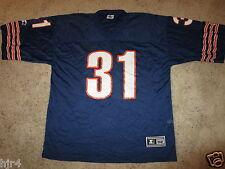 Rashaan Salaam #31 Chicago Bears NFL Football Jersey XL 52