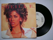 Sheila E - The Belle Of St. Mark / Too Sexy, Warner Brothers W9180 Ex-