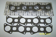 Toyota/Lexus V8 2UZFE Cometic Exhaust Gaskets(Set of 2)Perforated Steel Core