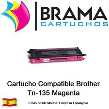 Toner Compatible para Brother Tn135M TN130M DCP9040 DCP9045CN MFC9440CN