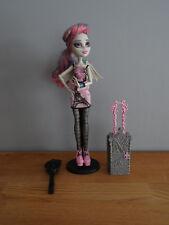 Monster High - Rochelle Goyle Scaris