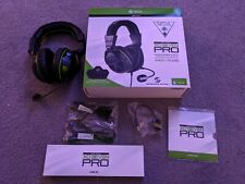 Turtle Beach Ear Force XO SEVEN Pro Headphones XBOX ONE Wired Gaming Headset