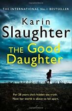 The Good Daughter:The Best Thriller You Will Read This Year-Karin Slaughter