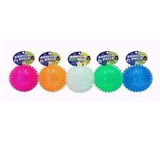 Petsport Gorilla Ball Ultra Light Strong Bounce Dog Fun Interactive Toy Small