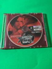 Capcom vs Snk Millennium Fight 2000*DISC ONLY** Dreamcast Japan-Authentic/Tested
