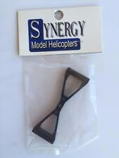 110-313 Synergy RC Helicopter N9 Frame Support X Brace New In Package 110313