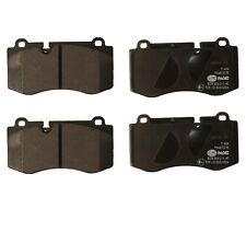 For Mercedes C216 CL-Class W221 S-Class R230 Front Brake Pad Set Pagid 355011401