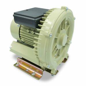 Sunsun Air Pump Blower HG-750C 750W Water Pump Fish Aquarium Hydroponics 1800L/M