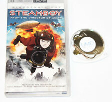 Steamboy Director's Cut - UMD Movie, 2005 - Sony PSP Video Anime Akira