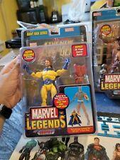 Sentry *Beard Variant* (Giant Man BAF) Action Figure Marvel Legends 2006