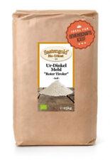 Saatengold Ur-Dinkel-Mehl hell T-630 (Bio) 25kg Sack