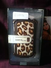 Unique Animal Hair Texture Phone Case For Blackberry 8520 / 9300