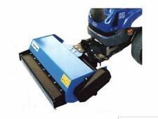 Trincia taglio erba residui motocoltivatori piccoli trattori PROCOMAS TF100
