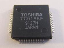Tc9188f Toshiba Electronic Volume système en qfp44 Boîtier